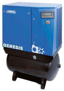 genesis2+